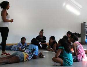BAET Group class